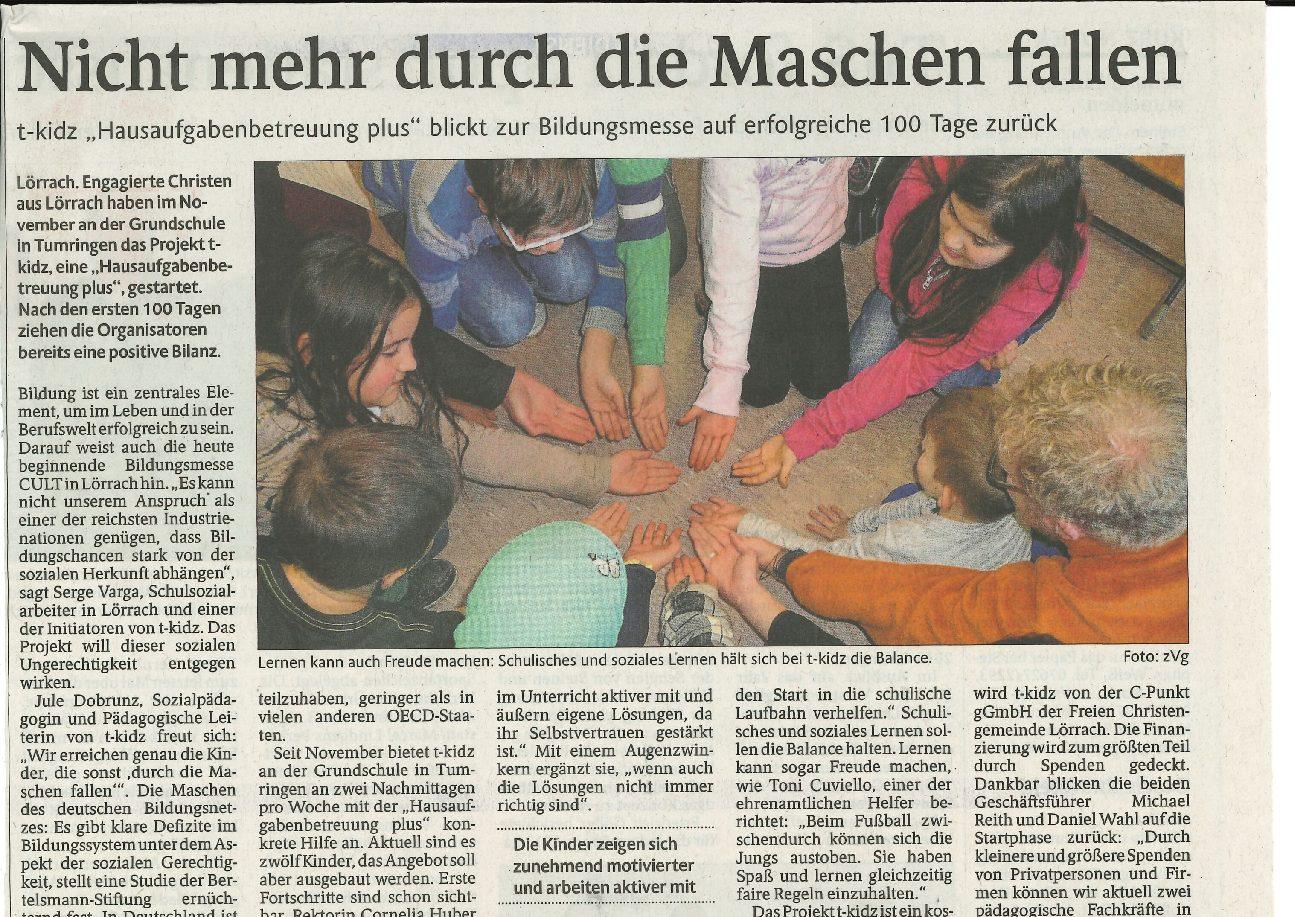 Badische Zeitung 3