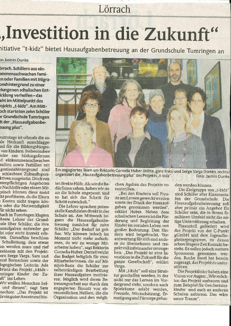 Badische Zeitung 4